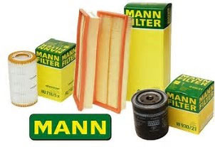 Simply the BEST Air & Oil Filters for your compressor MANN
